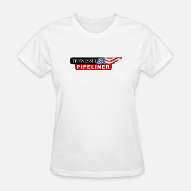 Tennessee Funny Tennessee Pipeliner - Women's T-Shirt