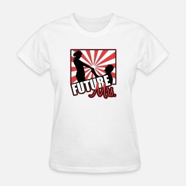 Future Mrs Future mrs - Women's T-Shirt