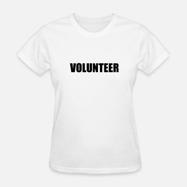 Red Cross Rescue volunteer - Women's T-Shirt