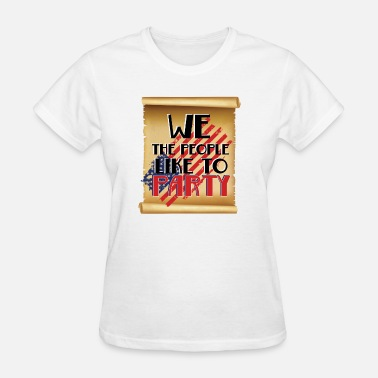 Shop Funny Independence Day July 4th Flag Drinking Gift T Shirts