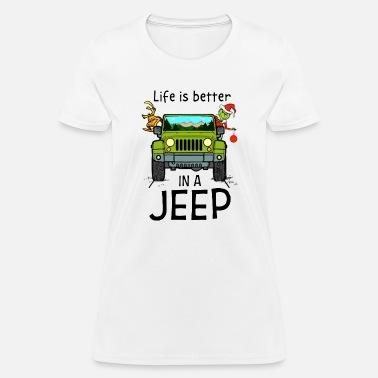 Eat Sleep Jeep Repeat Outdoors Wrangler Sweatshirt