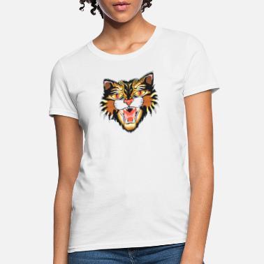 ecfbf233025 Gucci Swag Gucci Cat - Women  39 s T-Shirt