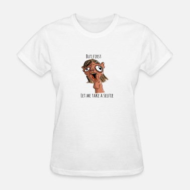 Image Media Image - Women's T-Shirt