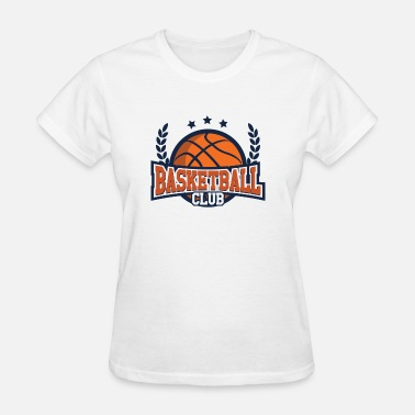 Basketball Club Basketball Winner Club - Women's T-Shirt