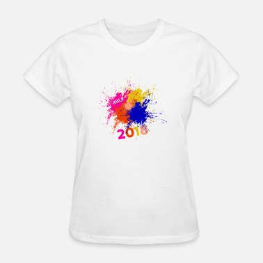 Holi HOLI - Women's T-Shirt