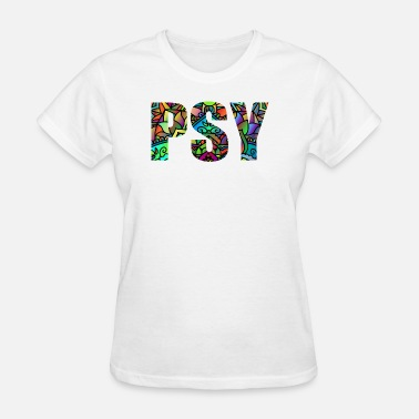Timmy Psytrance Goa merchandise - Women's T-Shirt