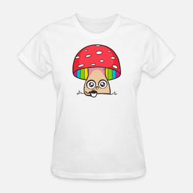 Tea Tea Time Pun Shirt - Women's T-Shirt