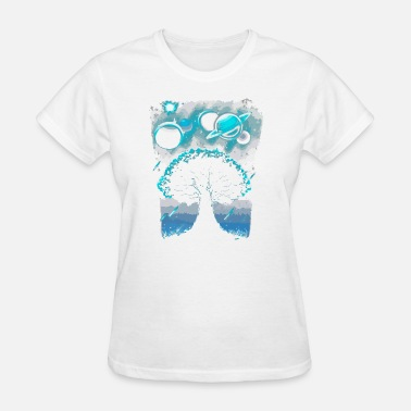 Star Gazing Star Gazing - Women's T-Shirt