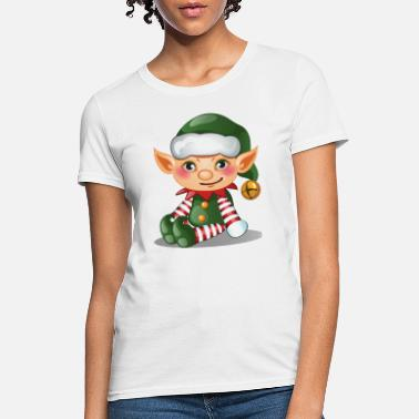 Gnome gnome - Women's T-Shirt