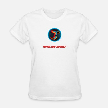 Vlogz Samsung Merch - Women's T-Shirt
