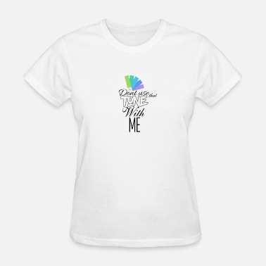 Tone Colorful tones - Women's T-Shirt