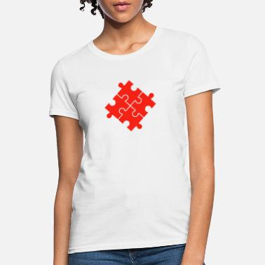Brick Brick - Women's T-Shirt
