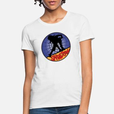 Stall spiderman stall - Women's T-Shirt
