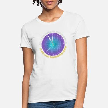 Running Out of Time - Women's T-Shirt