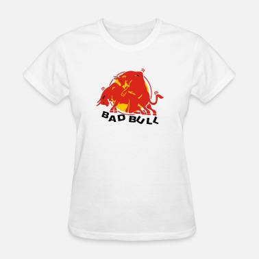 Bad Bull bad bull - Women's T-Shirt