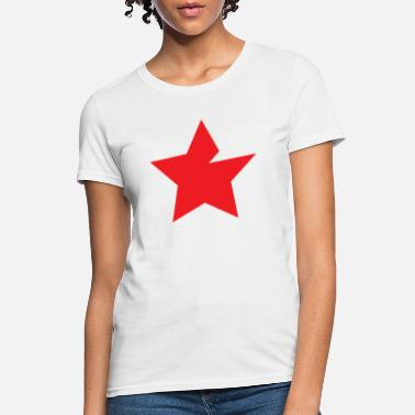 Res Star - Women's T-Shirt