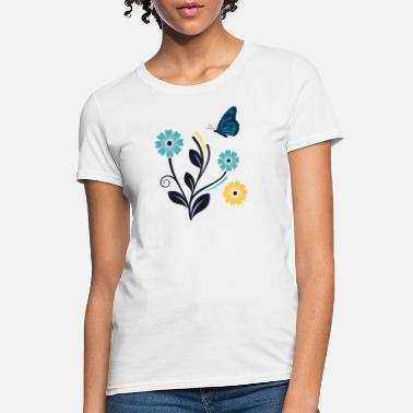 Paris in Spring - Women's T-Shirt