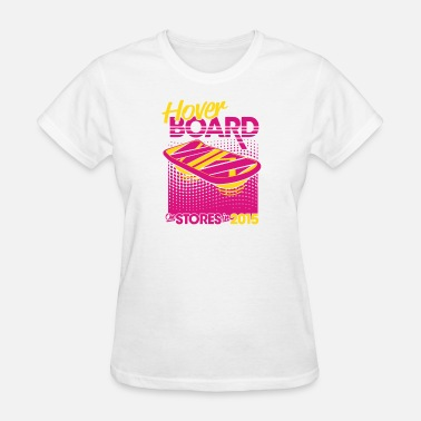 Hoverboard Hoverboard - Women's T-Shirt
