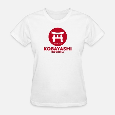 Fictional Company The Usual Suspects - Kobayashi Porcelain - Women's T-Shirt