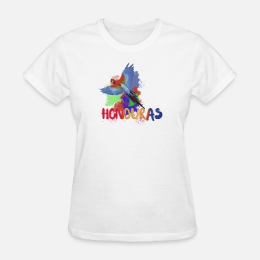 Honduras honduras Guara 2 - Women's T-Shirt