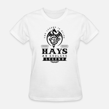 Hay HAYS - Women's T-Shirt
