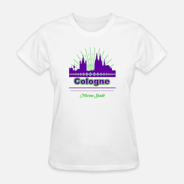 Nordrhein Cologne - Women's T-Shirt