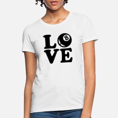 love the win - Women's T-Shirt