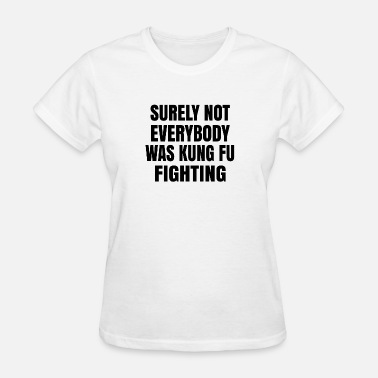 Fighting Game FIGHTING - Women's T-Shirt
