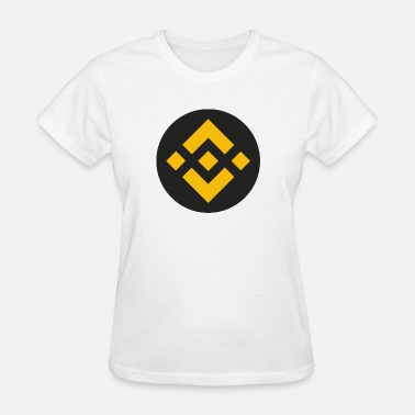 And Coins Internet Binance Coin BNB - Women's T-Shirt