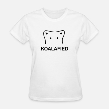 Koalafied Koalafied - Women's T-Shirt