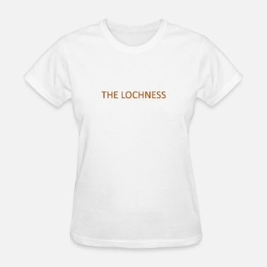 Lochness THE LOCHNESS - Women's T-Shirt