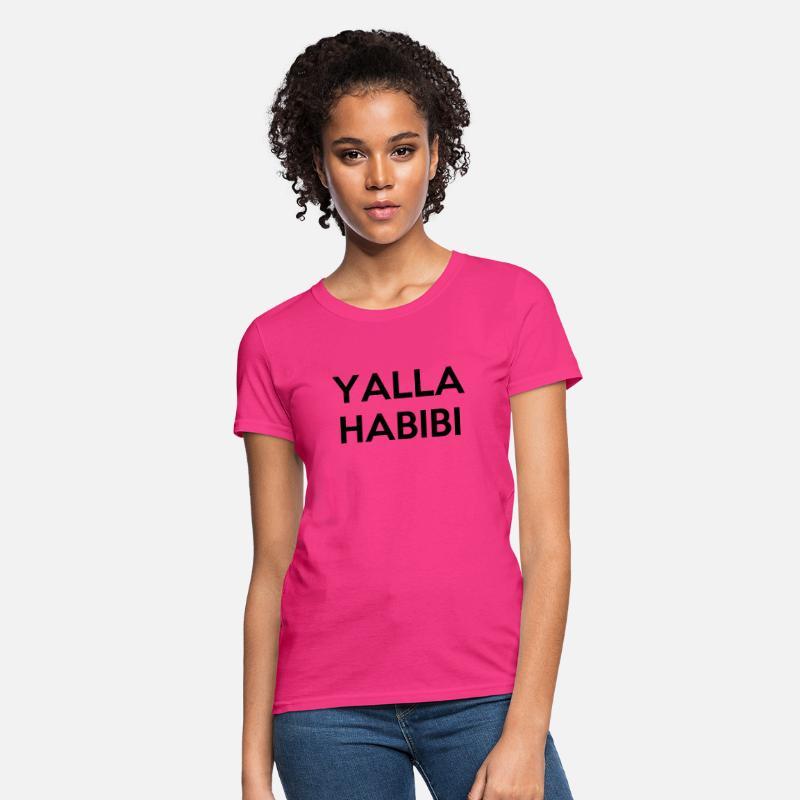 Top Five Yalla Habibi Meaning In English - Circus