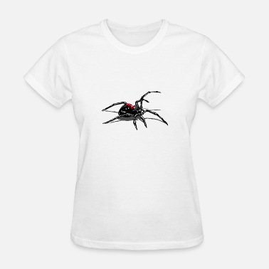 Black Widow Women S Premium T Shirt Spreadshirt