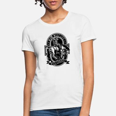 Wild West Wild West - Women's T-Shirt