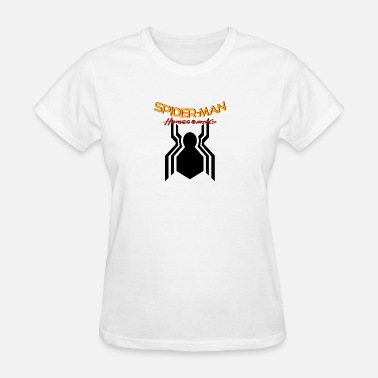 Spiderman Homecoming Homecoming Funny - Women's T-Shirt