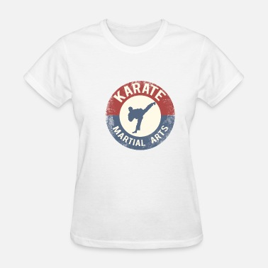 Karate Arts Karate martial arts - Women's T-Shirt