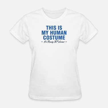 Cosplay Cosplay - Women's T-Shirt