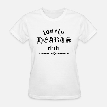 Lonely Hearts Club Lonely Hearts Club - Women's T-Shirt