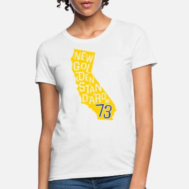 Golden State New Golden Standard - Women's T-Shirt