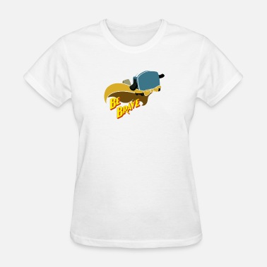 Toaster The Brave Little Toaster - Women's T-Shirt