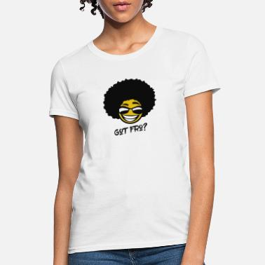 To And Fro Got Fro - Women's T-Shirt
