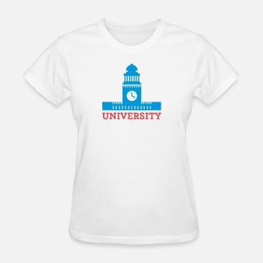 University Researcher University - Women's T-Shirt