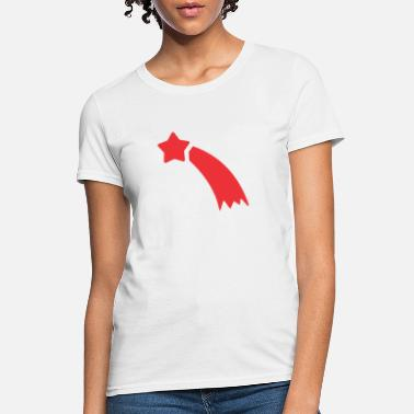 Shooting Star shooting star - Women's T-Shirt