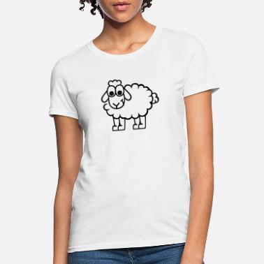 b7fea101c Shop Irish Sheep T-Shirts online   Spreadshirt