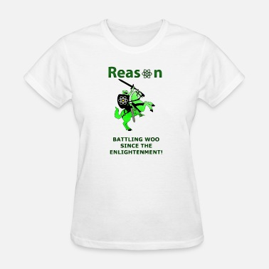 Reasonable reason - Women's T-Shirt