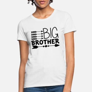 Big Brother Pregnancy Announcement Big Brother Tee - Women's T-Shirt