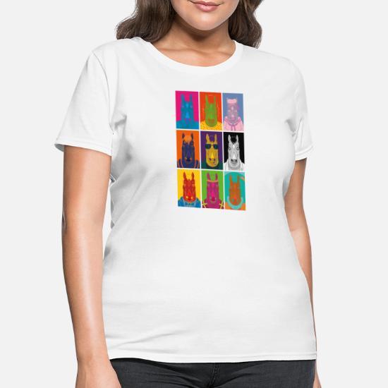 a9306de8 Bojack Horseman Art Pop Women's T-Shirt | Spreadshirt