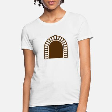 Tunnel Tunnel - Women's T-Shirt