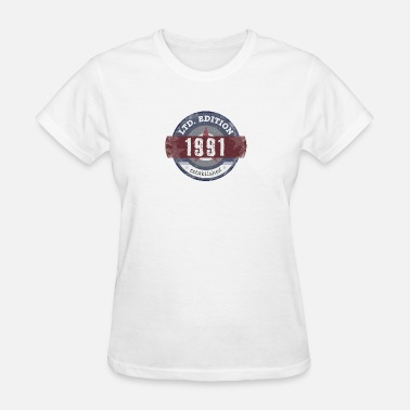 1991 Limited Edition Limited Edition 1991 - Women's T-Shirt