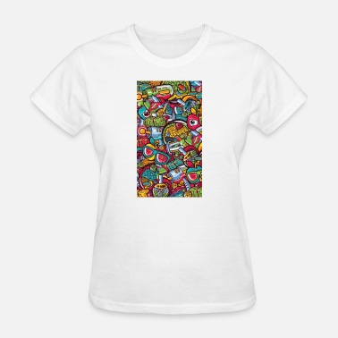 Screenshot Screenshot 20180808 213223 - Women's T-Shirt